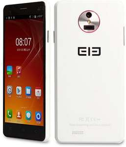 Smartphone Elephone P3000S octocore (compatible reseau 3G / 4G France)