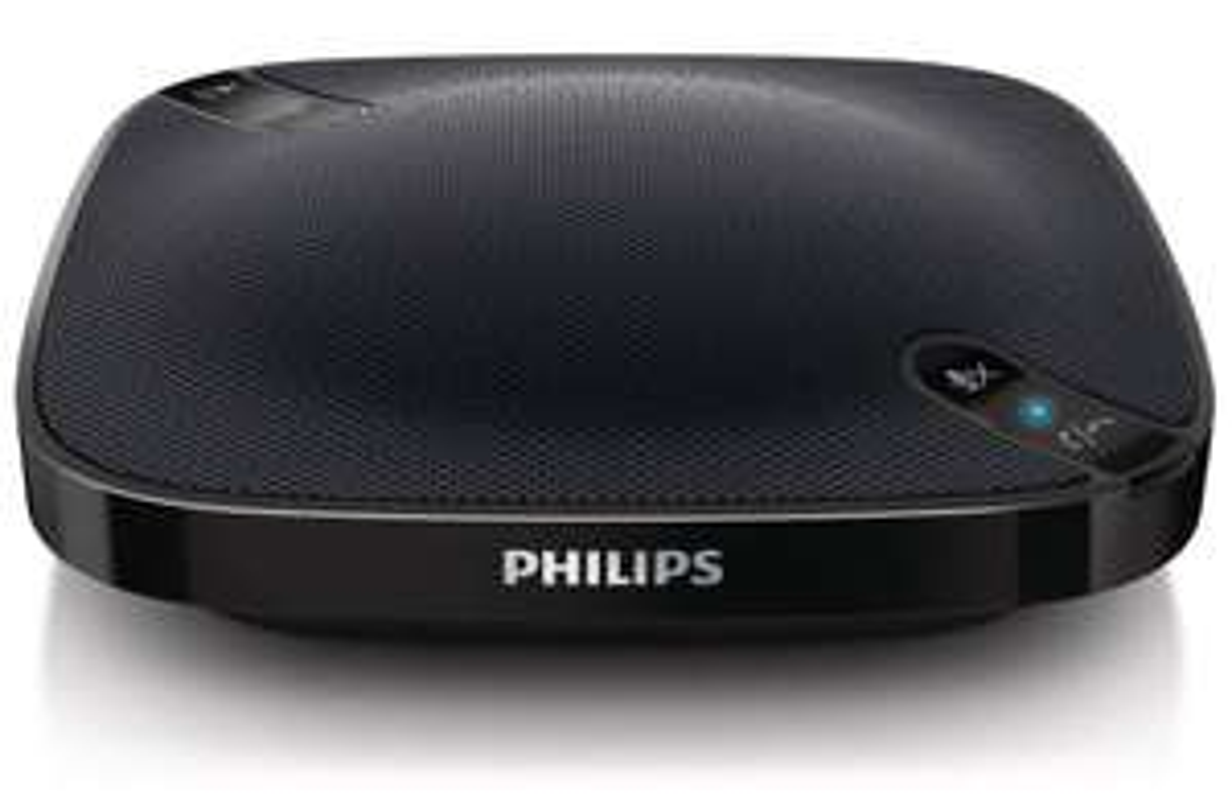 Philips WeCall AECS7000E/00 Haut-parleur Bluetooth