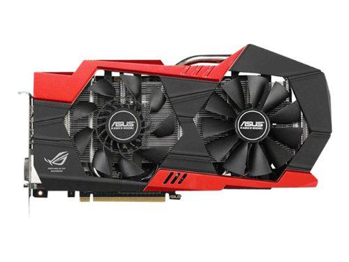 Carte graphique Asus Striker-GTX760-P-4GD5 Nvidia Geforce GTX 760