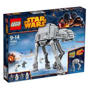 Jeu de construction At-At Lego Star Wars