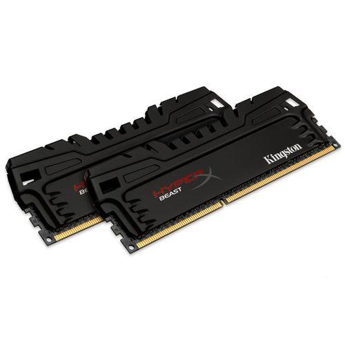 Mémoire RAM 2 x 4 Go (8Go)  PC3-14900 -1866 MHZ - CAS 9 DDR3