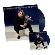 Christine and the Queens  - Chaleur Humaine (Vinyle + CD+MP3)