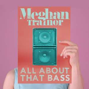 """Meghan Trainor """"All About That Bass"""" et Pharrell Williams """"Come Get It Bae"""" gratuit (au lieu de 1.29€)"""