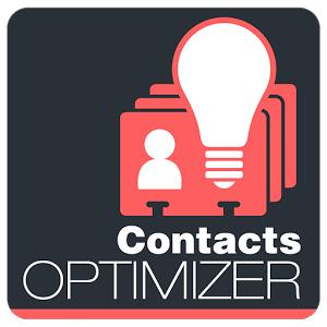 Contacts Optimizer gratuit sur Android