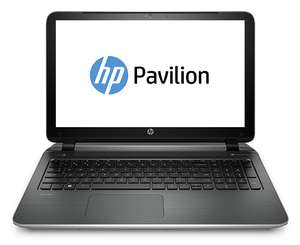 PC portable 15,6'' HP Pavilion 15-P181NF + Imprimante HP Officejet 6230 + Souris sans fil HP (avec ODR de 70€)