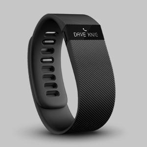 Bracelet Fitbit Charge tracker d'activités/de sommeil