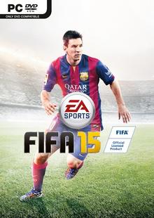 FIFA 15 sur PC (Dématérialisé)
