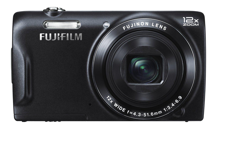 Appareil photo numérique Fujifilm T500 - Noir