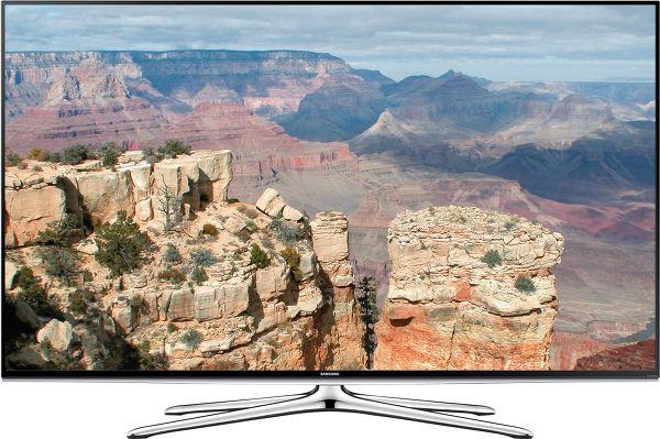 "TV LED 3D 48"" Samsung UE48H6200"