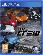 Jeu The Crew sur PS4 /Xbox One