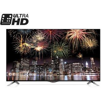 """Televiseur 55"""" LED LG 55UB830V 4K Smart TV 3D (Avec ODR de 300€)"""