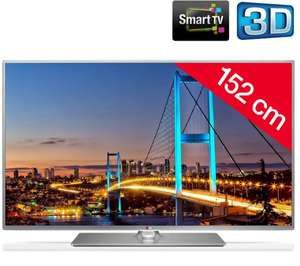 "TV LED 60"" LG 60LB650V 3D Smart TV (Avec ODR de 200€)"