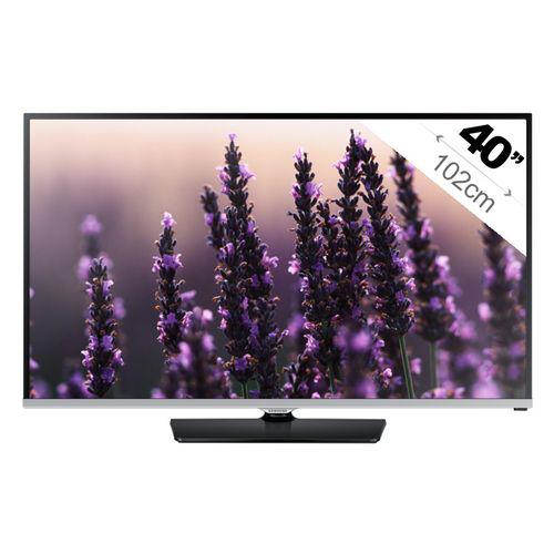 "TV 40"" Samsung UE40H5000 Full HD"