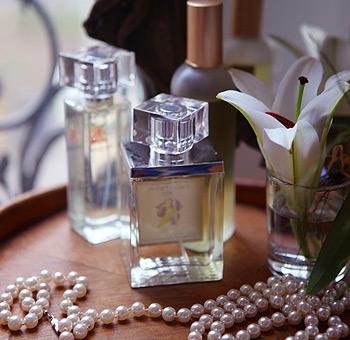 Jusqu'à 80% de réduction sur des Parfums de marques et d'autres produits