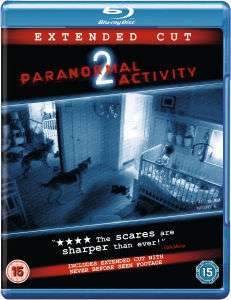 Sélection de films en Blu Ray