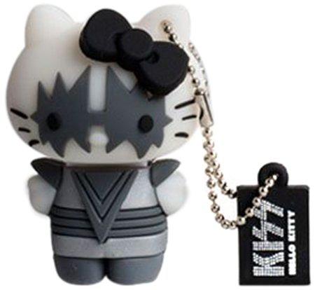 Clé USB 2.0 Hello Kitty - 8 Go
