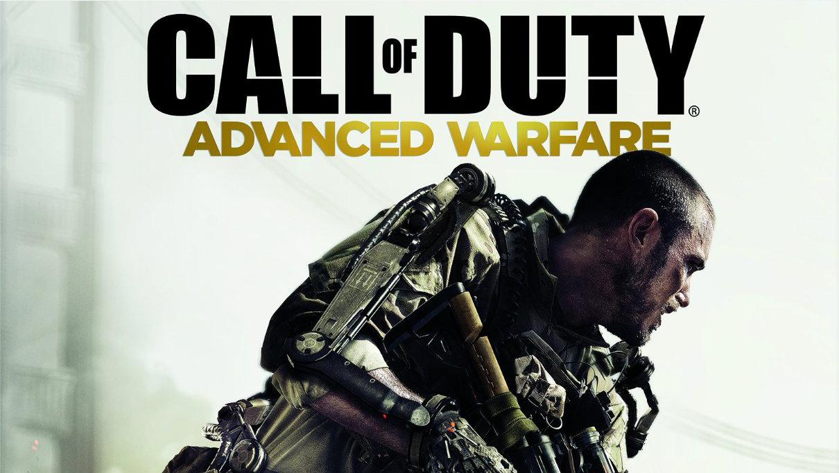 Un casque pour votre personnage offert sur Call of Duty Advanced Warfare