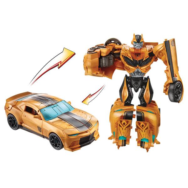 """50% de réduction (sur votre carte)  sur  les Figurines Transformers 13 cm """" Deluxe Attackers"""""""