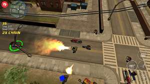 Grand Theft Auto: Chinatown Wars sur iOS et Android