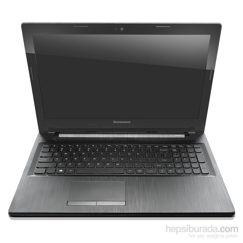 "PC portable 15,6"" Lenovo G50-70 - Intel i3-4010U, sans OS, clavier Qwertz"