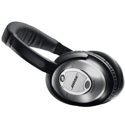 Casque audio Bose QuietComfort 15
