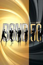 Intégrale Filmographie James Bond (23 films en HD) sur iOS