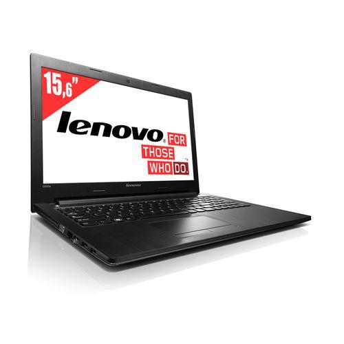 """PC portable 15.6"""" Lenovo G50-45 - AMD E1, 4Go RAM"""