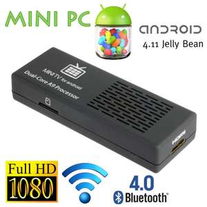 Dongle TV HDMI MK808B Android 4.4 - Dualcore, Wifi, Bluetooth, DLNA, Miracast, RAM 1Go