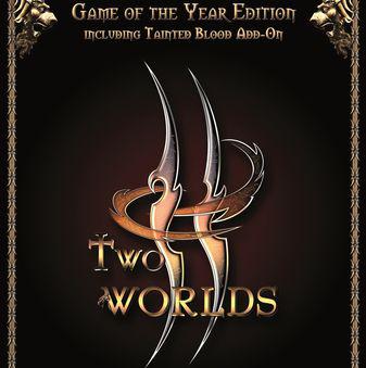 Jeu Two Worlds GOTY gratuit (Steam)