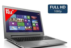"PC portable 15.6"" Lenovo Z50 70 - Core i7 Full HD, RAM 4Go"