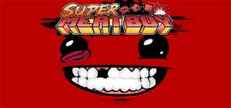 Super Meat Boy sur PC