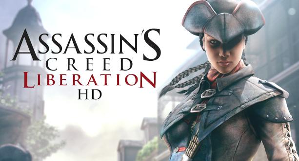Assassin's Creed Liberation HD sur PC (Dématérialisé)