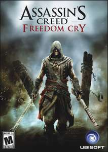 Assassin's Creed Freedom Cry sur PS3