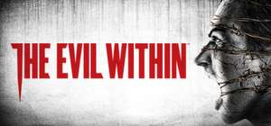 The Evil Within sur PC
