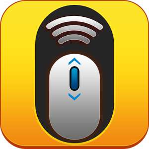 Application WiFi Mouse gratuite sur Android
