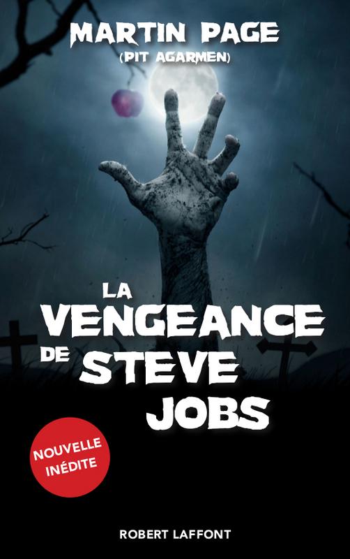 Sélection d'eBooks gratuits - Ex : La vengeance de Steve Jobs