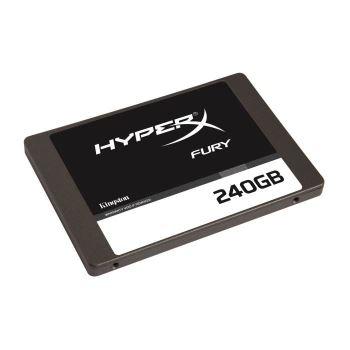 Disque SSD Kingston HyperX Fury 240Go
