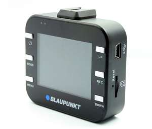 Caméra Dashcam 1080p Blaupunkt BP 2.0 FHD + support