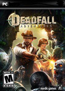Deadfall Adventures sur PC (Dématérialisé Steam)
