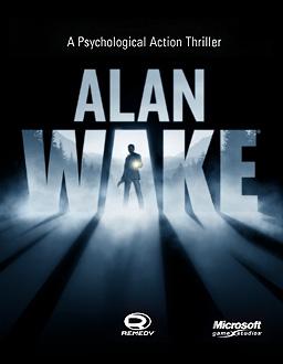 Alan Wake sur PC (Dématérialisé)