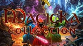 Magicka collection sur PC (Dématérialisé - Steam)
