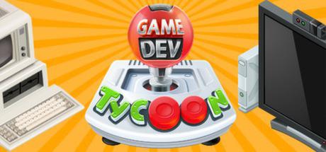 Game Dev Tycoon sur PC (Dématérialisé)