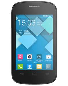 Smartphone Alcatel Pop C1