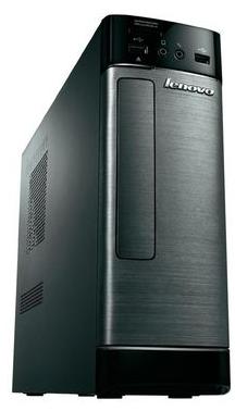 Unité centrale Lenovo IdeaCentre H515s - AMD E1 2500 - 500 Go - 4 Go - AMD Radeon HD8240 - Windows 8.1