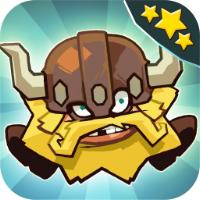 Jeu Icebreaker : A Viking Voyage gratuit sur iOS (au lieu de 2,69€)