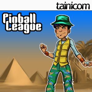 Pinball League Dr Pickaxe gratuit sur Windows Phone