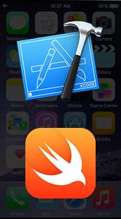 Guide vidéo pour apprendre à créer des applications sur iOS 8 (en anglais)