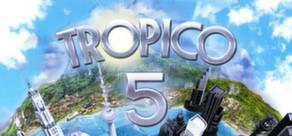 Jeu PC (dématérialisé) Tropico 5