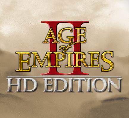 Jeux PC Age of Empires III Complete Collection (le jeu + les 2 extensions) à  6,54€ et Age of Empires II HD