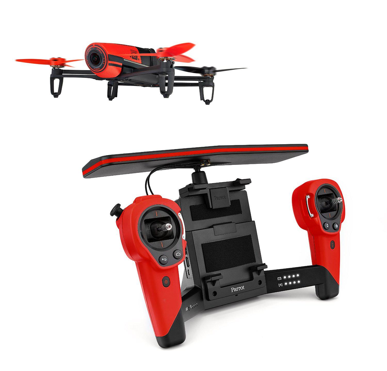 Drone Parrot Bebop + Skycontroleur